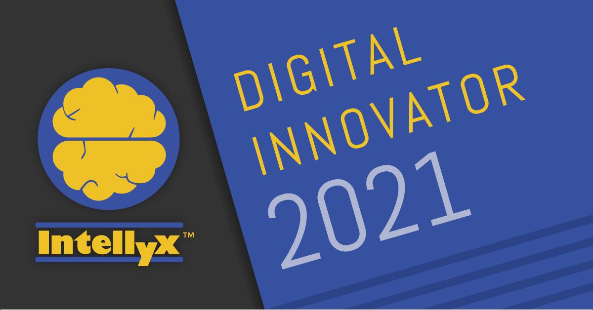 Kobiton Wins the 2021 Digital Innovator Award from Intellyx
