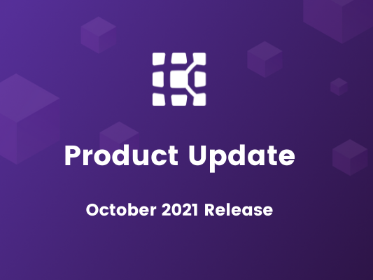 October 2021 Product Update: iOS 15 support, Improvements to our Cleanup Policy, Accessibility assertions for iOS and More