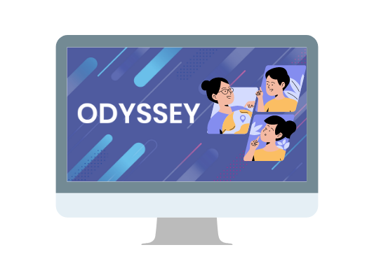 Top 5 Things I Learned From Odyssey